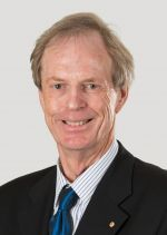 Mr. Michael A. Burge OAM